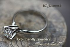 Ethical Diamond Jewellery Featuring The Iq Official Website Uk Online Man Made