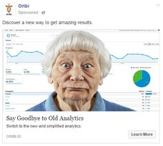 10 Examples of Facebook Ads for SaaS - Aaron Zakowski Landing, Einstein, Campaign, How To Get, Ads, Facebook, Sayings, Lyrics, Quotations