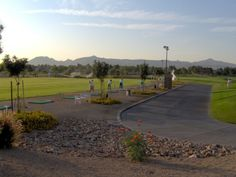 Wildhorse Golf Club has a fantastic driving range! Come out and knock a few around with us today. (702) 434-9000