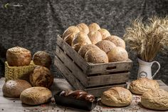 Client: Eldi (bread factory) Firewood, Bread, Texture, Crafts, Surface Finish, Woodburning, Manualidades, Breads, Handmade Crafts