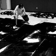 Wang Dongling 王冬龄 chinese calligraphy - Ink Studio