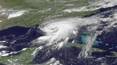 Hurricane Hermine becomes first to hit Florida in 11 years