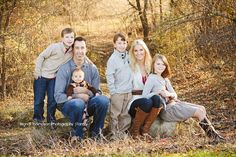 family of 6 photo ideas | 48 best images about Ideas for Family of 6 on Pinterest ...