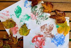 My Home Style: 10 tipů na podzimní tvoření pro nejmenší Tableware, Dinnerware, Tablewares, Dishes, Place Settings