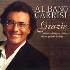Al Bano & Romina Power - Grazie (1999); Download for $1.56!