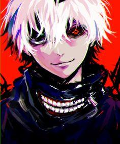 Tokyo Ghoul... Contos de fantasia e terror, WebNovels e Fanfics de Kuroi Yuki: http://kuroiyuki-ky.blogspot.com.br/