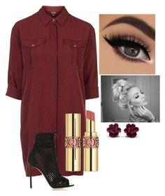 Designer Clothes, Shoes & Bags for Women Fashion Women, Women's Fashion, Streetwear Brands, Yves Saint Laurent, Women's Clothing, Swag, Luxury Fashion, Topshop, Clothes For Women