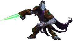 Heroes of the Storm - Zeratul