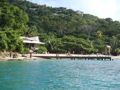 Jack's Bar & Restaurant Bequia One day I will go here!