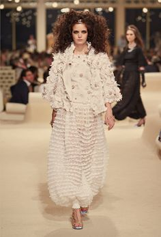 Ready-to-wear - Cruise 2014/15 - Look 69 - CHANEL