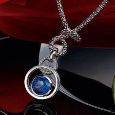 white gold tanzanite and diamond pendant Somerset West, Fine Jewelry, Jewellery, Diamond Pendant, Jewelry Collection, White Gold, Vans, Pendant Necklace, Seasons