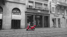 Milan ... Ciaoooo