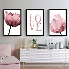 Glamour Living Room, Purple Rooms, Room Decor, Wall Decor, Diy Canvas Art, Wall Art Sets, Diy Painting, Picture Wall, Interior Design