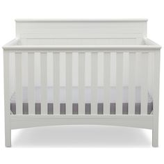 Found it at Wayfair - Fancy 4-in-1 Convertible Crib
