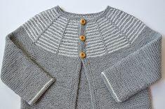 Baby Kylie by Ann Klimpert knit in Berroco Ultra Alpaca Fine