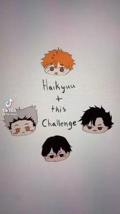 Haikyuu Anime, Haikyuu Karasuno, Haikyuu Funny, Haikyuu Fanart, Hot Anime Boy, Cute Anime Guys, All Anime, Anime Films, Anime Characters