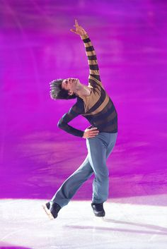 Photo Highlights of Art On Ice 2017 Ice Show, Zurich, Highlights, Photos, Art, Art Background, Kunst, Performing Arts, Hair Highlights