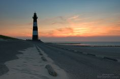 "500px / Photo ""Lighthouse @ Breskens"" by Benjamin Laga"