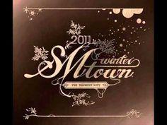 Super Junior - Santa you are the one MV [Eng lyrics] HD - YouTube