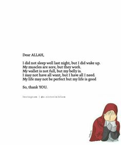 allah, islam, and muslim image Hadith Quotes, Quran Quotes Love, Quran Quotes Inspirational, Islamic Love Quotes, Muslim Quotes, Religious Quotes, True Quotes, Words Quotes, Best Quotes