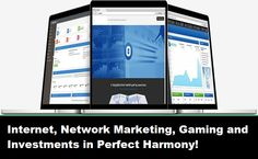 WHY THIS CHANGES EVERYTHING?  The most lucrative I've ever seen, one worldwide line from which you earn!!! The Internet, Network Marketing, Gaming and Investments in Perfect Harmony! DON'T WAIT CLICK NOW!!! https://wenyard.com/frontpage/spain