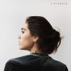 grand pacific earrings #pdpaola #statementearrings #opal #howlite