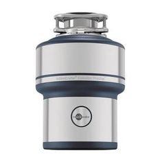 Insinkerator Evolution 1-Hp Continuous Feed Noise Insulated Garbage Disposal Prestige