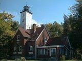 Presque Isle Lighthouse  Erie, Pa