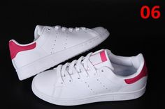 5ff5de2129c New Arrival Raf Simons Stan Smith Spring Copper White Pink Black Fashion  Leather Brand Woman Mens Flats Sneakers Athletic Shoes 36 44 Shoe Sale Shoes  Uk ...