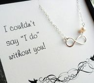 Creative way to ask bridesmaid to be in wedding