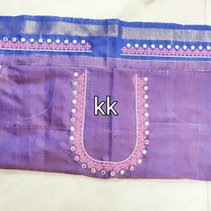 Kutch Work Designs, Embroidery Works, Blouse, Blouses, Woman Shirt, Hoodie, Top