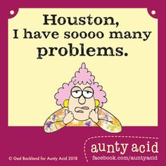 Aunty Acid « ArcaMax Publishing