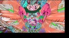 YKBX artworks - Contemporary Japanese Art Collection by Jean Pigozzi
