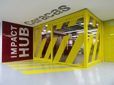 Industrial Framework: 10 Innovation Labs Rethinking Space for Invention - Architizer