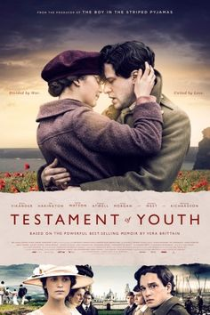 331 Best Testament Of Youth Images Great Britain Young Man Youth