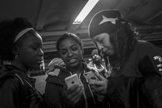 Luz Gomez and Mary Madden – Last year, Knight Foundation commissioned research to explore how Americans consume news on mobile devices. That national data highlighted growing rates of news consumption on social media platforms...