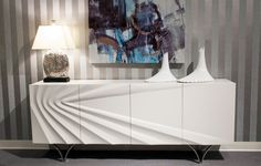 Cosmo Sideboard by Aico