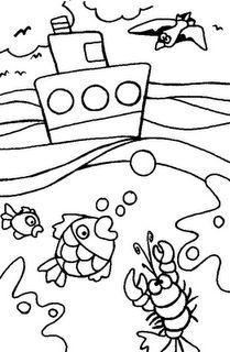 Free Summer Coloring Sheets Inspirational Summer Coloring Pages for Kids Summer Coloring Sheets, Camping Coloring Pages, Ocean Coloring Pages, Coloring Pages For Boys, Animal Coloring Pages, Coloring Pages To Print, Free Printable Coloring Pages, Free Coloring Pages, Coloring Books