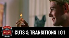 Director/Editor Joey Scoma is here to talk to you about something simple: cuts and transitions. Except... there are so many different kinds!! In this video e...