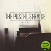 The Postal Service - Give Up (2003)