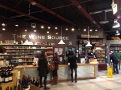 A great liquor store with diverse offerings of beer, wine, spirits, cheeses and other tasty treats. Wine Source, Liquor Store, Baltimore, Yummy Treats, Liquor Cabinet, Beer, Tasty, Home Decor, Root Beer
