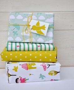 print & pattern | rosehip