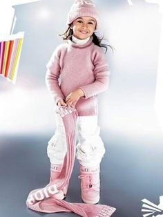 H Kids Fashion Winter