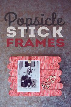 Popsicle Stick Crafts, Popsicle Sticks, Craft Stick Crafts, Crafts To Do, Crafts Cheap, Craft Sticks, Kids Crafts, Diy Room Decor For Teens, Teen Room Decor