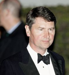Timothy Lawrence is Princess Anne's second and current husband, marrying in 1992. He is a senior British naval officer and was previously Queen Elizabeth II's Equerry - her officer of honour and personal attendant.