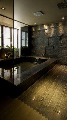 Dream House Interior, Luxury Homes Dream Houses, Dream Home Design, Home Interior Design, House Design, Interior Livingroom, Luxury Homes Interior, Bathroom Window Treatments, Bathroom Windows