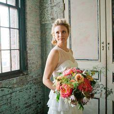 Brides: Destination Wedding Flower Ideas - Wedding Flower Arrangements