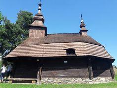 Inovec, chram sv. Michala