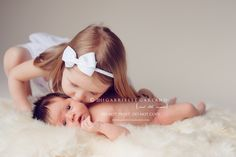 big sister little sister photography - Google Search