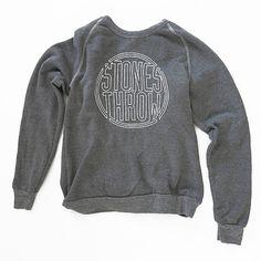 2015 Sweatshirt (grey)